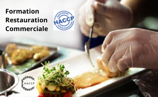 DRAAF Formation HACCP Restauration Commerciale